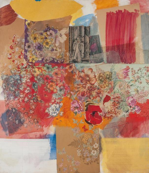 Tancredi Parmeggiani alla Guggenheim - Bellezza - ANSA.it