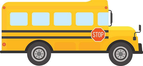 Free School Bus Clipart 4 3 School Bus Clipart School Bus Bus