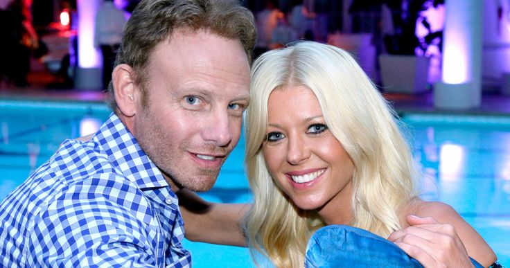 Tara Reid and Ian Ziering Return in 'Sharknado 3' -- Tara Reid and Ian Ziering have been confirmed to reprise their roles as Fin and April in Syfy's 'Sharknado 3', debuting this July. -- http://www.movieweb.com/sharknado-3-movie-cast-tara-reid-ian-ziering