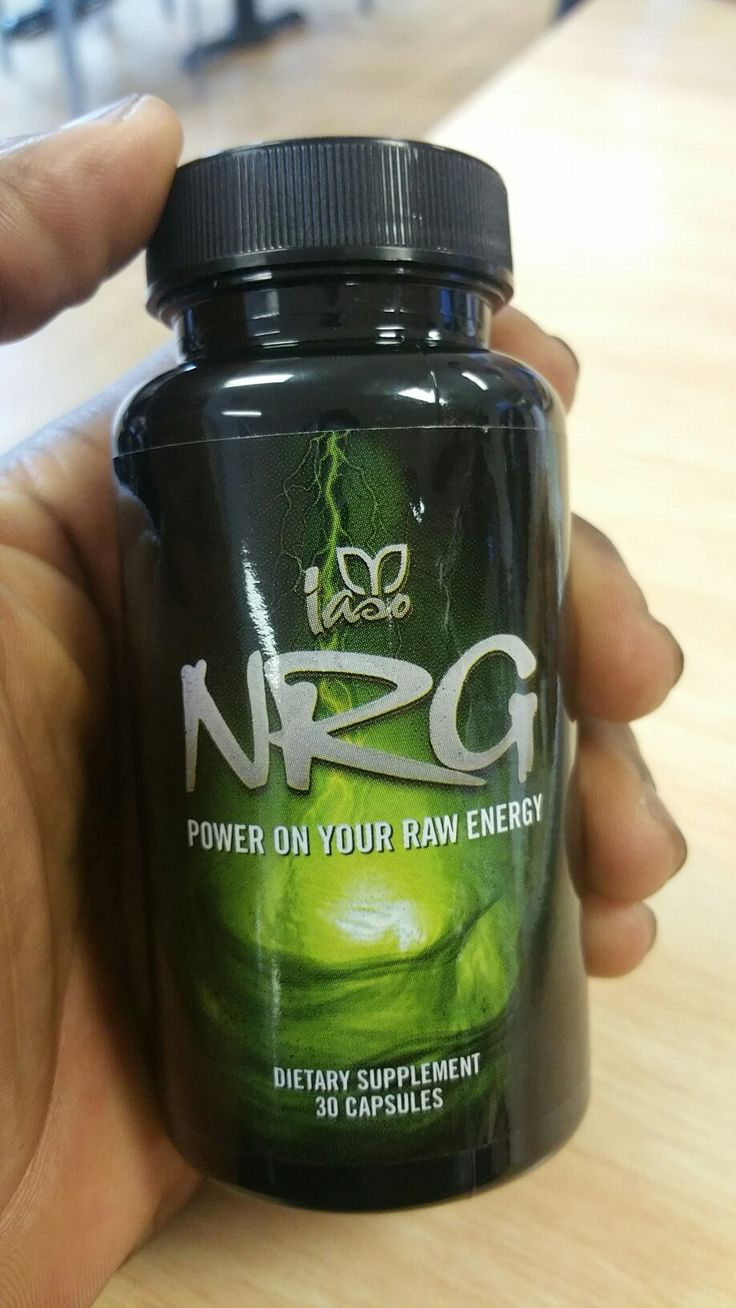 Previously dependent on Red bul! No more.. I now enjoy a better health, clarity of thought and focus at work. No more lethargy.  Meet my new NRG source.