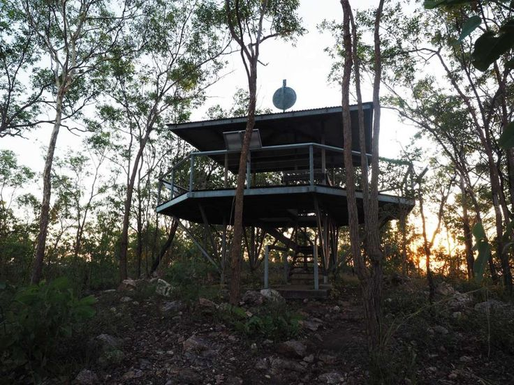 Kakadu from the South   A 6-8 day itinerary