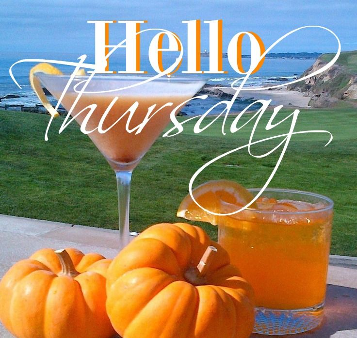 Bildergebnis für Happy Thursday