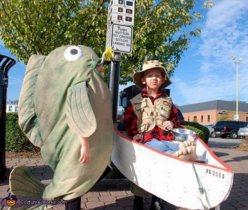 Best 64 ocean costumes images on pinterest children costumes fish and fisherman halloween costume contest at costume works solutioingenieria Gallery