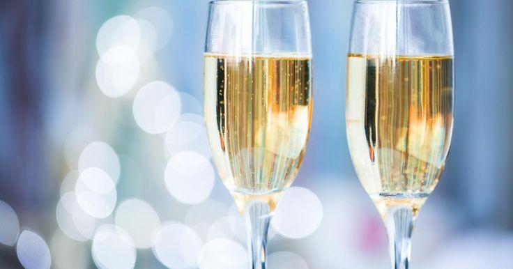 Des trucs pratiques pour refroidir le vin! Juste à temps pour Noël!