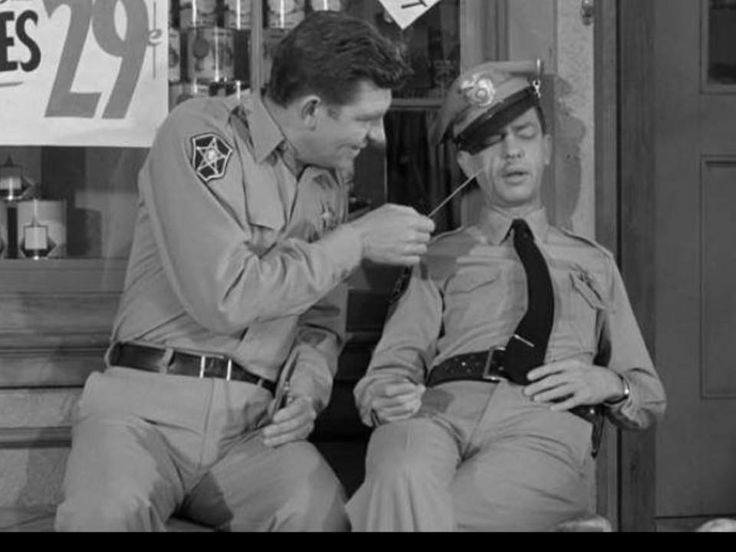 from Jaziel floyd on andy griffith gay