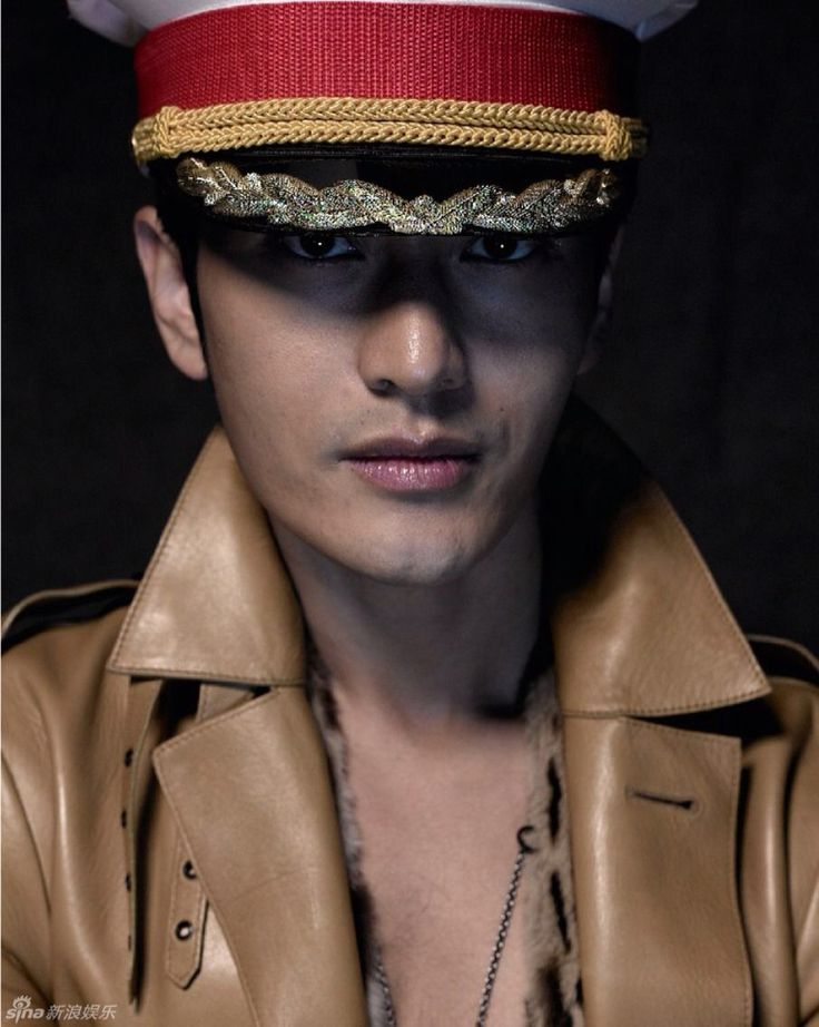 17 Best images about Huang Xiao Ming on Pinterest ...