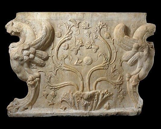 105 best images about Ancient Roman furniture on Pinterest
