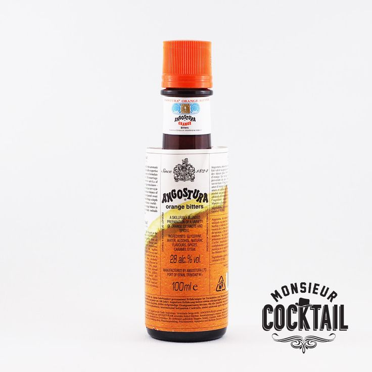 Angostura Orange 100 ml