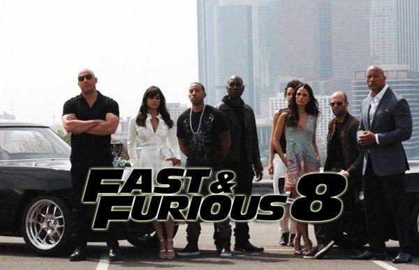Sinopsis Film Terbaru 2017: Fast & Furious 8