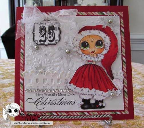 407 best cards: christmas, my besties images on Pinterest ...