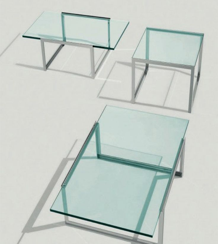 These super modern glass tables make statement pieces in commercial office space. Wholesale inquires @howimports #office #design #commercial #furniture