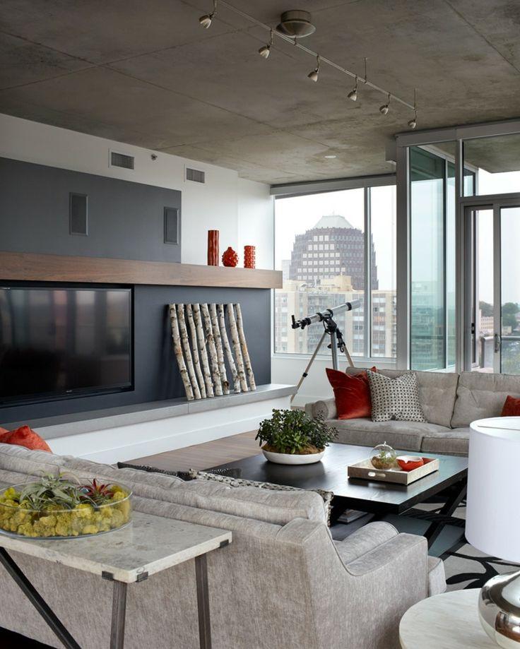 25 einzigartige birkenstamm deko ideen auf pinterest strand wanddekor diy regal und regal. Black Bedroom Furniture Sets. Home Design Ideas