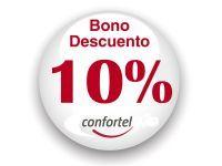 BONO DESCUENTO 10% CONFORTEL www.aviaenergias.es  Teléfono: 902 111 050  Contacto: atencionalcliente@clubavia.es Facebook: https://www.facebook.com/clubavia Twitter: https://twitter.com/clubavia Linkedin: http://linkd.in/14SFkiG Youtube: https://www.youtube.com/channel/UCaB_mtoN9uKvX5_JDNhmHAg Vimeo: https://vimeo.com/aviaenergias