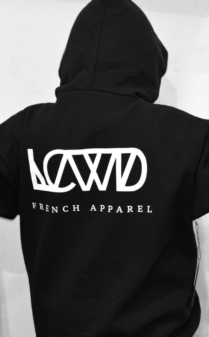 Nouvelle ligne de vêtement sweats Lockwood Skateshop France 2017