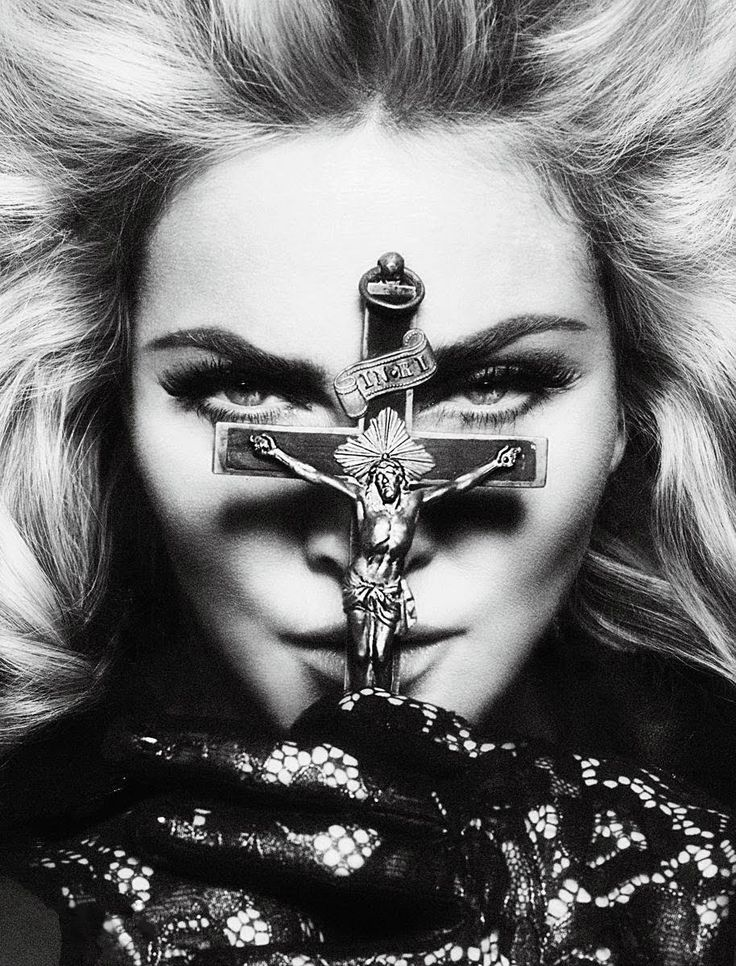 Madonna   # Pin++ for Pinterest #