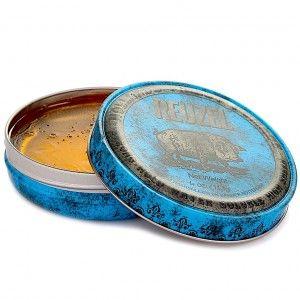 Pomada do włosów - Reuzel BLUE strong high sheen pomade 113g