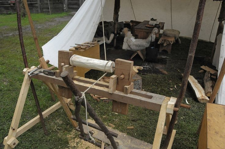 17 Best Images About Pole Lathe On Pinterest Hand Tools