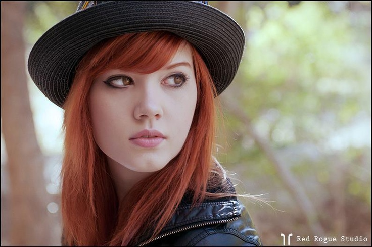 Amber Rose McConnell Amber rose, Redheads, Beauty