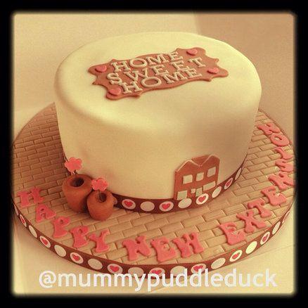 Fondant Cake Design Rosemount Aberdeen : 47 best images about New Home cake ideas on Pinterest ...