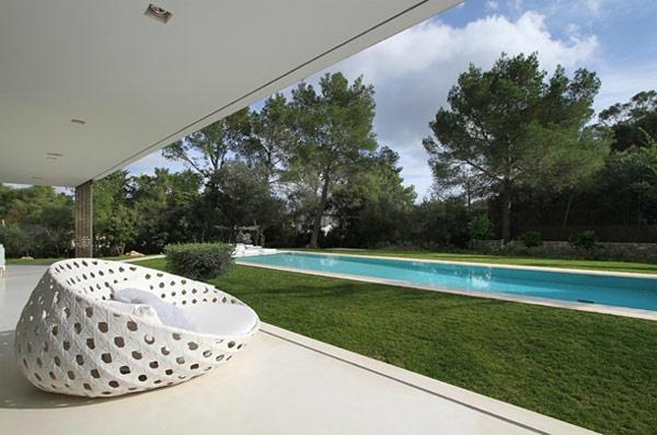 Casa bauzà in mallorca architecture modern architecture and architects