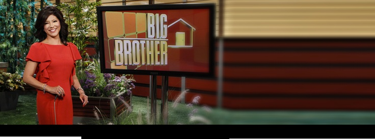 Big Brother is accepting applications!!!