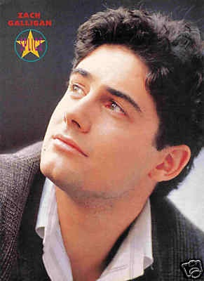 zach galligan facebook