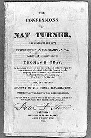 "Awesome ""I Saw Black Spirits & White Spirits Engaged In Battle"": The Confessions Of Nat Turner"