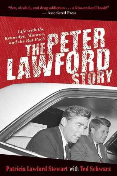 As the brother in law to JFK and a member of the Rat Pack, Peter Lawford was one of America's most acclaimed movie stars. Lawford led an extraordinary life. His story, as told by the woman who knew hi