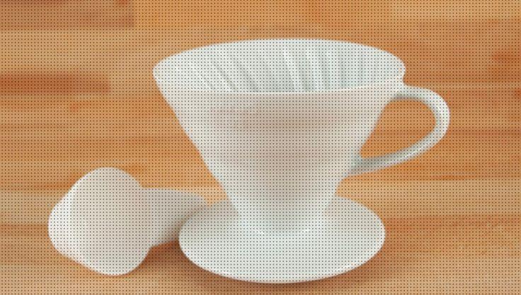 Le dripper: un café à la fois!