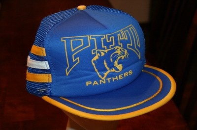New Vintage University of PITTSBURGH PITT PANTHERS SNAPBACK CAP HAT-football-WOW