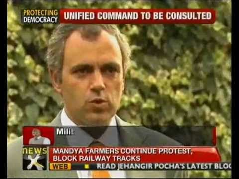 Against the backdrop of recent attacks on panchayat members, a crucial meeting of Unified Headquarters chaired by Chief Minister Omar Abdullah will be held today during which comprehensive steps to provide security to panches and sarpanches will be discussed. The meeting, which will be attended by top Police, Army, para military personnel and officials from central security agencies, comes close on the heels of Omar Abdullah's assurance