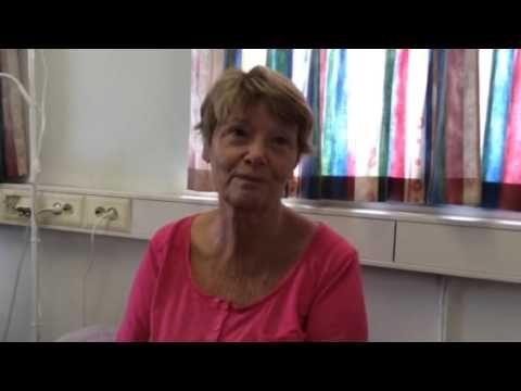 Solveig ble kvitt 30 år gamle kroniske smerter etter få tim