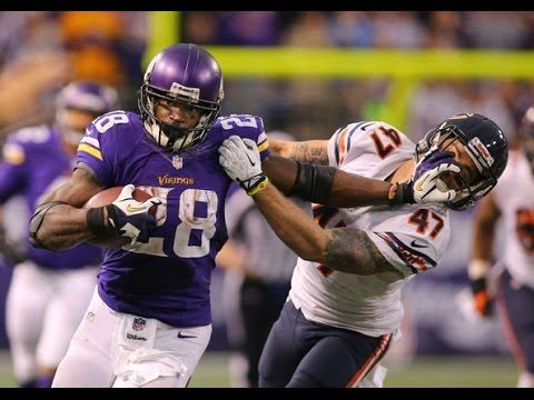 NFL Injury Update: After Loss To Dallas Cowboys, Do Minnesota Vikings Need Adrian Peterson Back To Make The Playoffs?