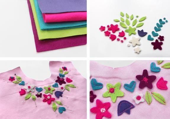 We at Misusu love embellishing - it's the ultimate way to make a garment fit your personal style & taste. There're so many brands out there that excel in am