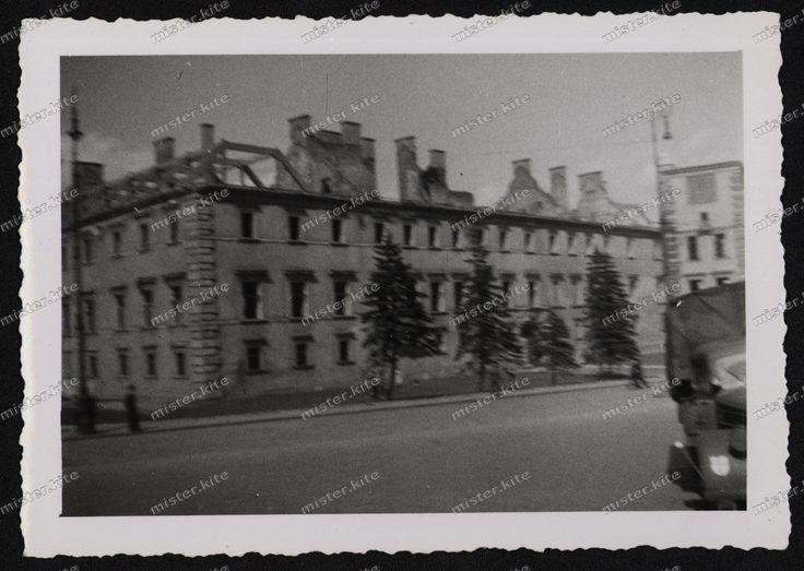 Warschau-Polen-Warszawa-Wehrmacht-WW2-1941-Architektur-5