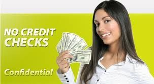 No credit check loans online in California,US