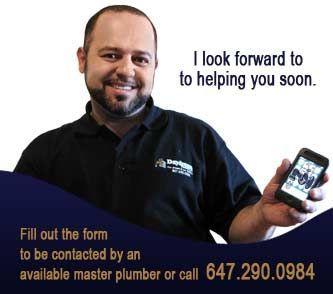 Master Plumber Mike De Jesus Phone Now 647.290.0984 - He is amazing!