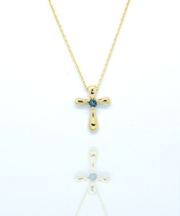 1부 Christ Necklace