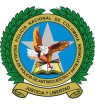 """Escuela de Policía de Antisecuestro y Antiextorsión """" Mayor Héctor Aníbal Talero Cruz  """""""