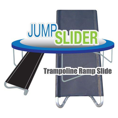 25+ Best Ideas About Trampoline Ladder On Pinterest