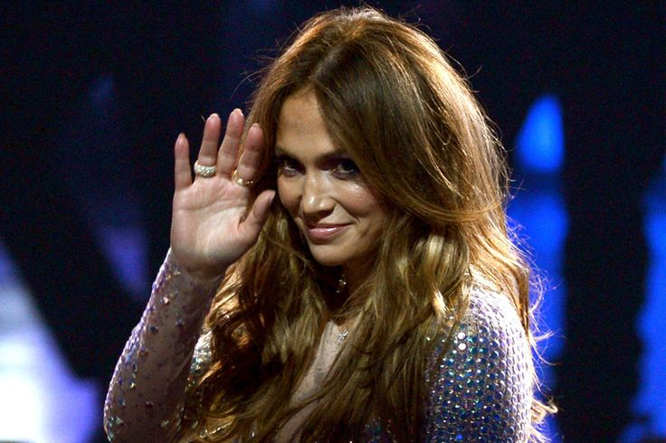 Jennifer Lopez Talks About Her 'American Idol' Journey [AUDIO]
