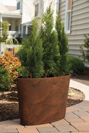 17 best images about novelty mfg products on pinterest mesas tall planters and planters for Earl may nursery garden center