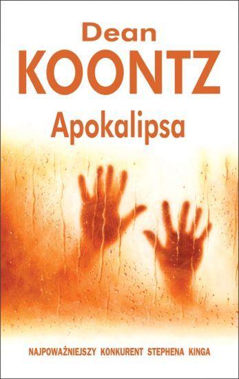 APOKALIPSA - Dean Koontz|| Kostnica.Com.PL