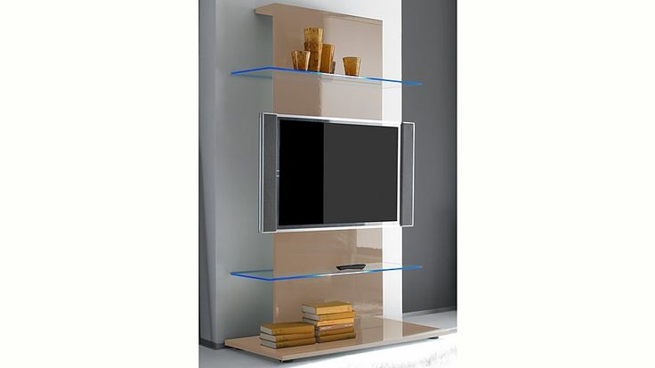 LC TV-Turm, Höhe 169 cm Jetzt bestellen unter: https://moebel.ladendirekt.de/wohnzimmer/tv-hifi-moebel/tv-waende/?uid=0bb9ea0f-3127-5854-89e9-f219e550be3b&utm_source=pinterest&utm_medium=pin&utm_campaign=boards #tvwaende #wohnzimmer #tvhifimoebel
