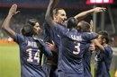 FOOTBALL -  Ligue 1: le PSG sacré champion, dix-neuf ans après - http://lefootball.fr/ligue-1-le-psg-sacre-champion-dix-neuf-ans-apres/