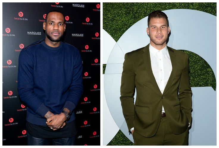 Blake Griffin Nike Commercial | LeBron James To Produce 'Space Jam 2'? Blake Griffin Absolutely ...