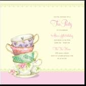 Classic Teacups:Daiquiri