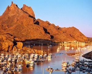 #Travel In Sonora! Natural Wonders