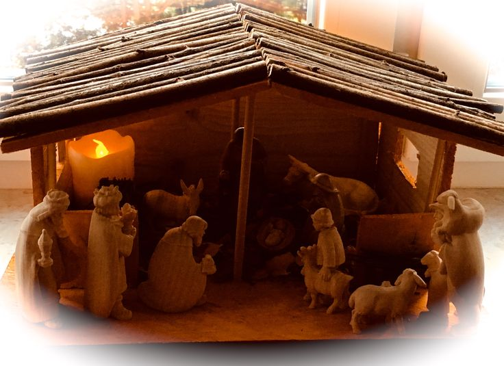 Advent time is upon us