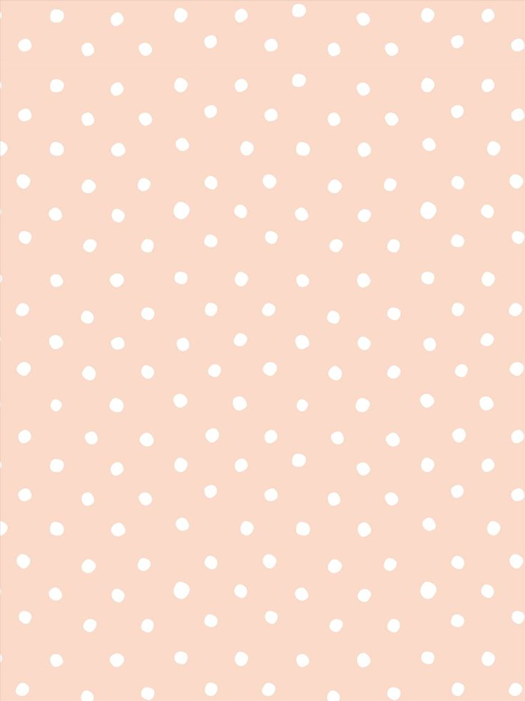 Roze, Witte Stippen, achtergrond, backgroudn